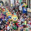 Karneval Köln 2015