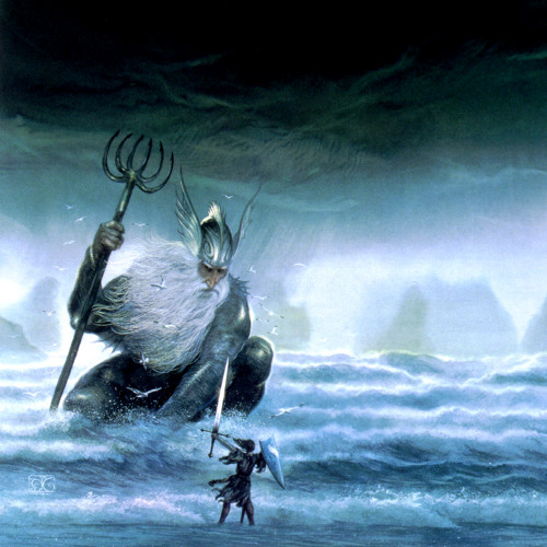 pZi ~ Symphonic Tales Of The Silmarillion ~ III. Ulmo, Lord of the Waters [classical/epic/tolkien]