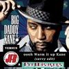 Big Daddy Kane vs JFB & The Wiseguys - oooh Warm It Up Kane (savvy edit)