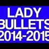 California Allstars LADY BULLETS 2014 - 2015 Music