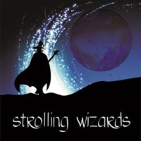 Strolling Wizards - Be Alright (Mastered MP3)