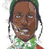 Mi$$ M3 - [ASAP Rocky Type Beat](Prod By @Uno_B3atz)#D1
