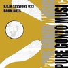 P.G.M. SESSIONS 033 with BOOM BOTS [FREE DOWNLOAD]