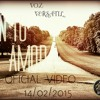 07- SIN TU AMOR   VOZ VERSATIL (OFICIAL)Prod By Real Music & Ab Music