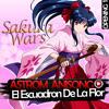 Fabian Astorga - El Escuadrón De La Flor ~Sakura Wars~ (Cover Español)[Tvsize]