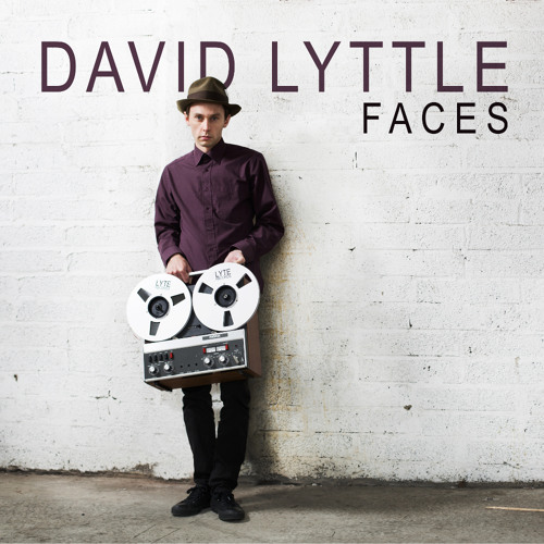 David Lyttle - Faces [Album Preview ft. Talib Kweli, Duke Special, Anne & Rhea Lyttle, Joe Lovano)