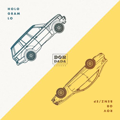 Hologram Lo' - Rov Or Benz (IkazBoi Remix)