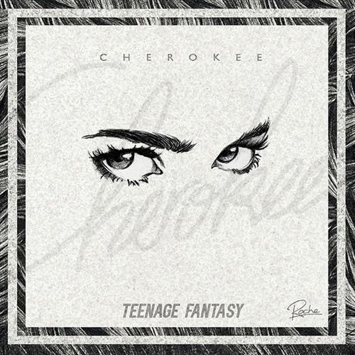 Teenage Fantasy (Glen Check Remix) [feat. Gibbz]