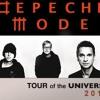 Depeche Mode - Personal Jesus (Live in Boston July 31, 2009)