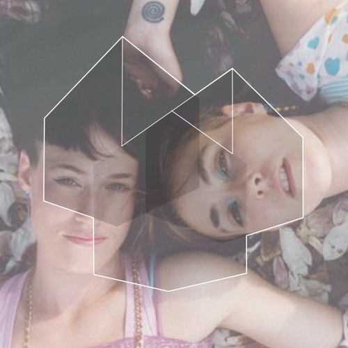 Cocorosie - By your side (Neeco Delaf remix)