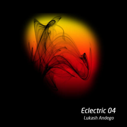 Lukash Andego  - Eclectric 04 (15.02.2015)