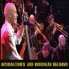 Avishai Cohen Trio & Bohuslän Big Band - Shalom