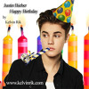 Justin Bieber Happy Birthday (Audio Preview)(21.02.2015)