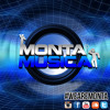ANDY STATIC & MC STEAL - LIVE ON MONTA MUSICA FM - 15 02 2015