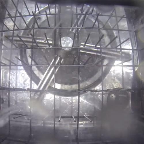 dishwasher drone