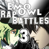 N Harmonia vs L Lawliet 3 - Emo Owl Rap Battles Season 3