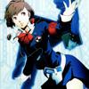 Persona 3 Portable - Time