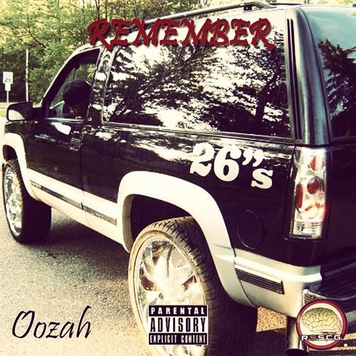Oozah - Remember