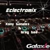 GALAXIE FM ECLECTROMIX 15 02 2015 Kony Donales & Greg Dee