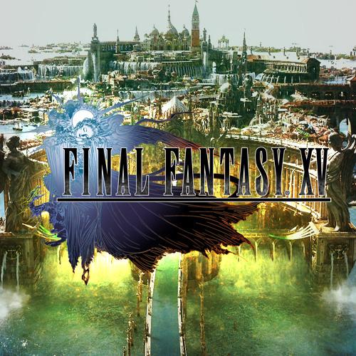 NOX DIVINA (E3 2013) - FINAL FANTASY XV Re:Recreated