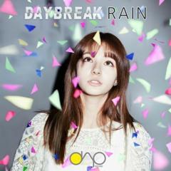 Shannon-Daybreak rain