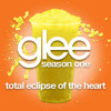 Total Eclipse of the Heart - Glee COVER with @Angelicacindyy