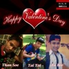 POE Karen New Song Valentines Day By- ( BKB Boyza ) Sing-T.S - A Tai - Ta Bee 2015