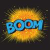 Kid Sensation - Back 2 Boom (Justin Scott Scratch Edit)