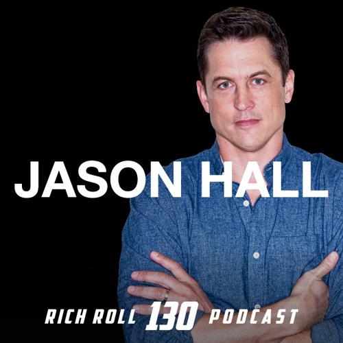 Jason Hall vice