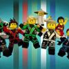 Lego Ninjago 2015  [ Anacondrai remix ] mp3