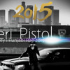 """Meri Pistol ""- A jaey [Official] | Hindi rap song 2015 (new punjabi song)"