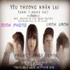 Yêu Thương Nhận Lại - Yanbi ft T-Akayz & Lee7 (MinhPhong & VanhVanh Offical Remix)