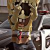 SpongeBOZZ - A.C.A.B. ?Plankto