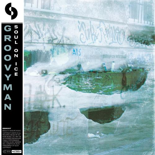Groovyman - Be Good