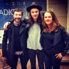 'Hold Back the River' live on 2fm