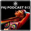 Cirque Du Soul : FKJ : 013