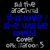 This Love/She Will Be Loved (Maroon 5 Mashup Cover)