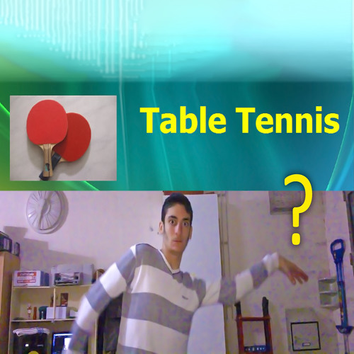 New Game (Table Tennis - MathuSum Mut) Explained!