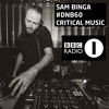 Critical Music | Sam Binga #DNB60 | BBC Radio 1 [Friction D&B Show]