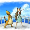 Pokémon Gold/Silver - Olivine City (Mewmore Remix)