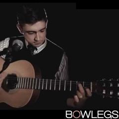 C Duncan - For [Solo Acoustic, Bowlegs Recording]