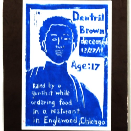 Art Exhibit Remembers Victims Of Chicago Street Violence
