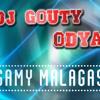 DJ GOUTY FT ODYAI - SAMY MALAGASY