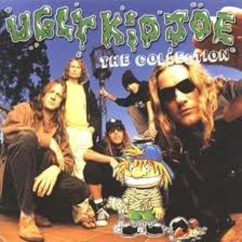 Ugly Kid Joe Cats In The Cradle Live Daytona Beach Hq