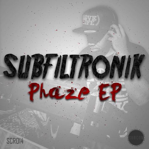SUBFILTRONIK!!!™ - Phaze EP Showreel (Out Now)
