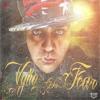 Vyko Da Fear //Rap Romantico // Tu Mirada // HipHop Desamor // 2015 New Portada del disco