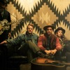 """""""Fake Roses"""" by The Lone Bellow recorded live for World Cafe"""