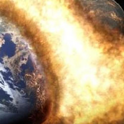 """Earth Birth"" - music Aleks Basanov (yarilax)"