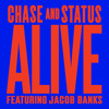 Chase And Status Ft. Jacob Banks - Alive (Bangrah Remix)