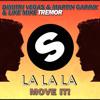 Download Mashup by Ludovic P. - I LIKE TO MOVE IT VS Sub Zero - La La La vs Tremor. Mp3